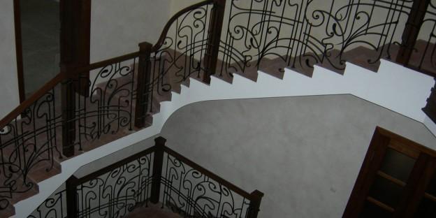 кованые изделия для дома
