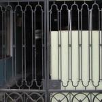 кованые вороты и калитки